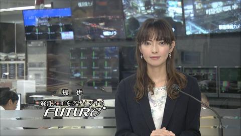 水野真裕美 フラッシュニュース 18/07/12