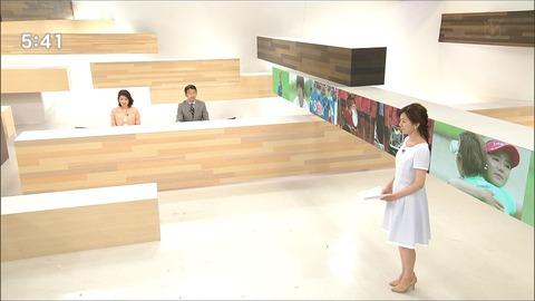 内田嶺衣奈 プライムニュース イブニング 18/06/10