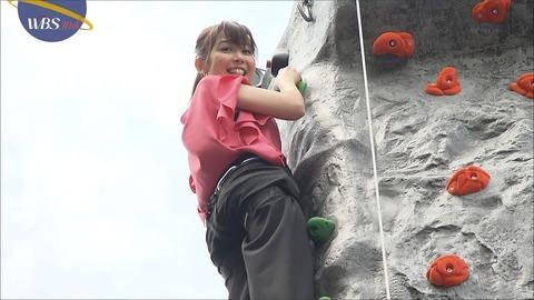須黒清華 WBS 18/07/12