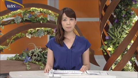 須黒清華 WBS 18/07/16