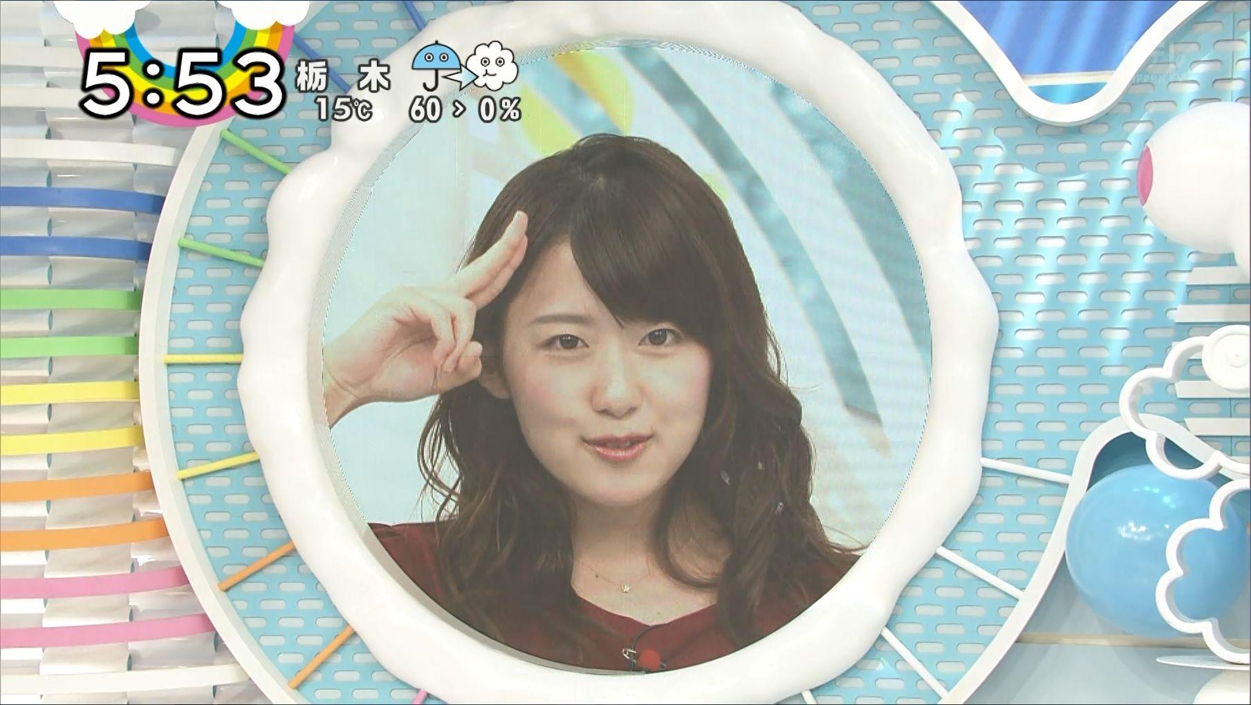尾崎里紗 (アナウンサー)の画像 p1_38