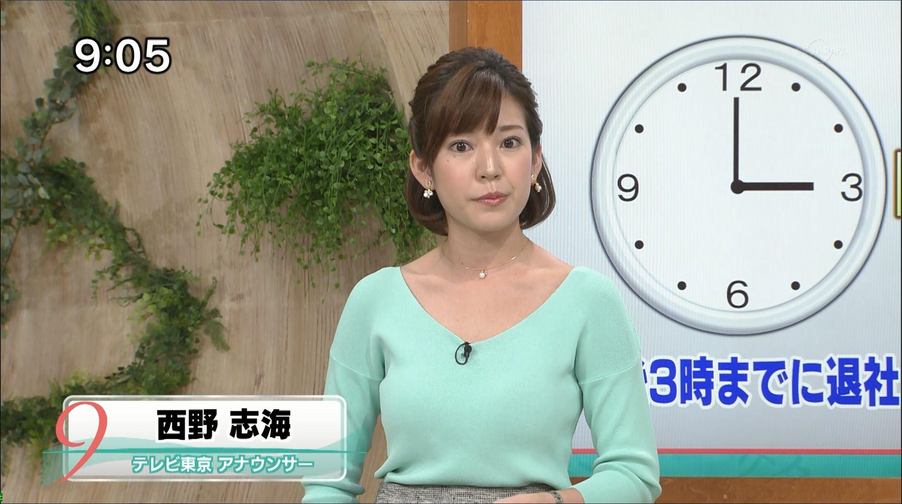 西野志海 日経 FT サタデー9 17/...