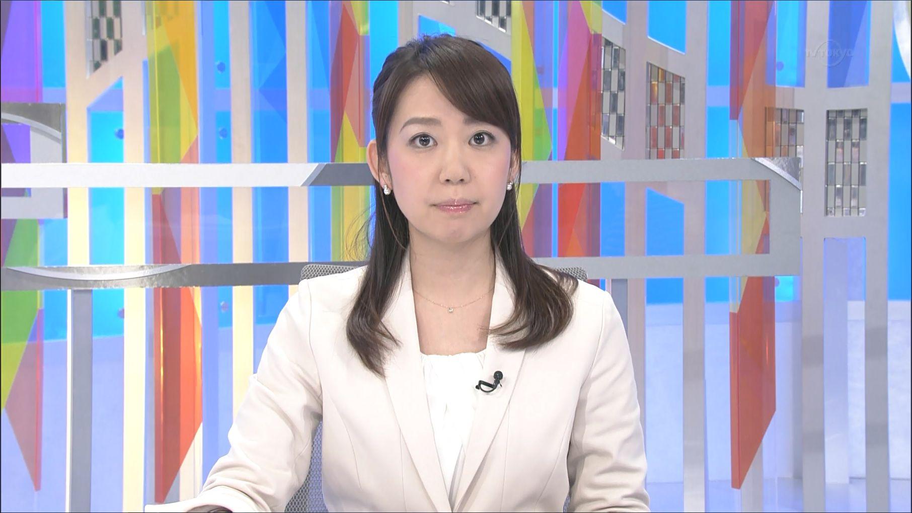 アナLOG      須黒清華 TXNニュース 17/04/01    コメント