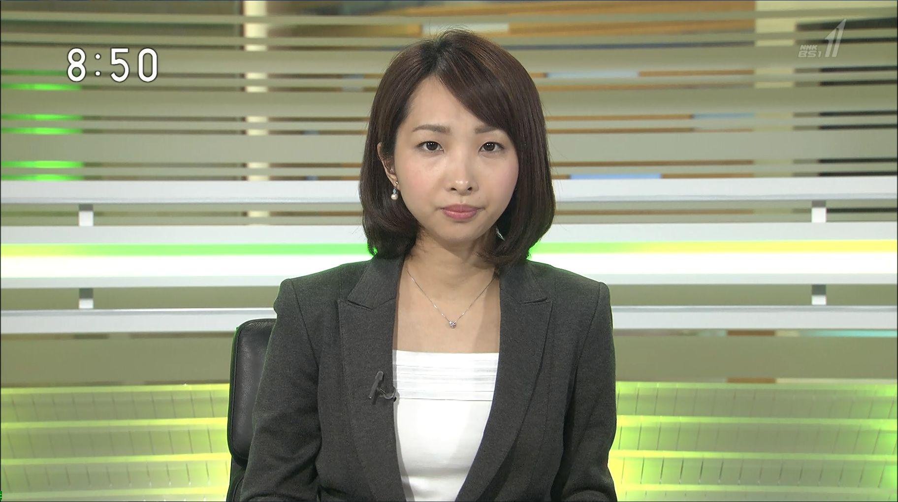 白石理央 | 前橋放送局ブログ:NHK