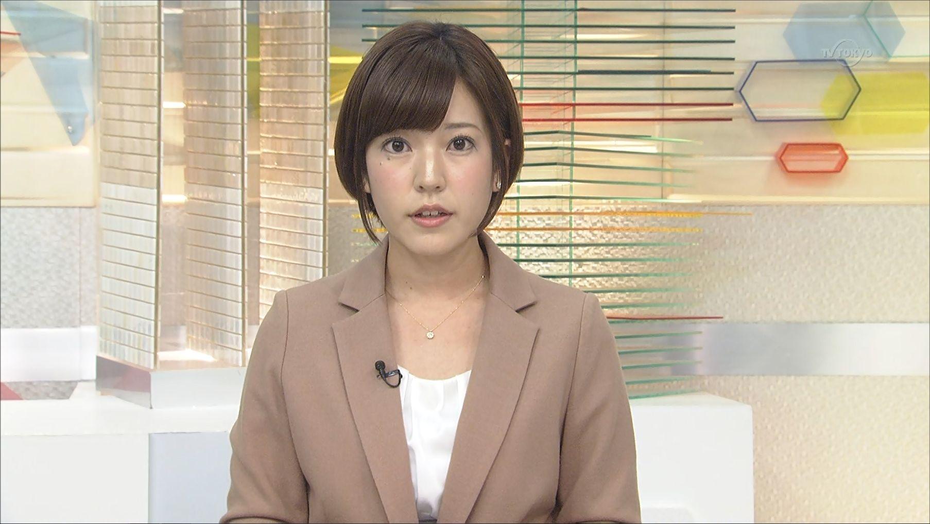 西野志海 TXNニュース 16/10/09:...