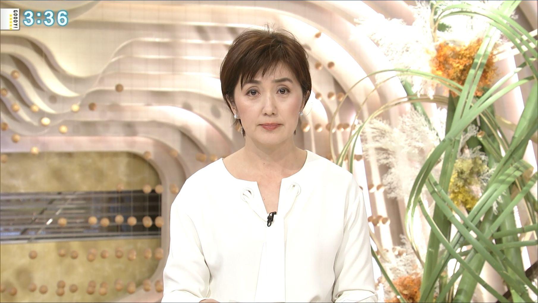 佐々木恭子 グッディ! 16/12/28...