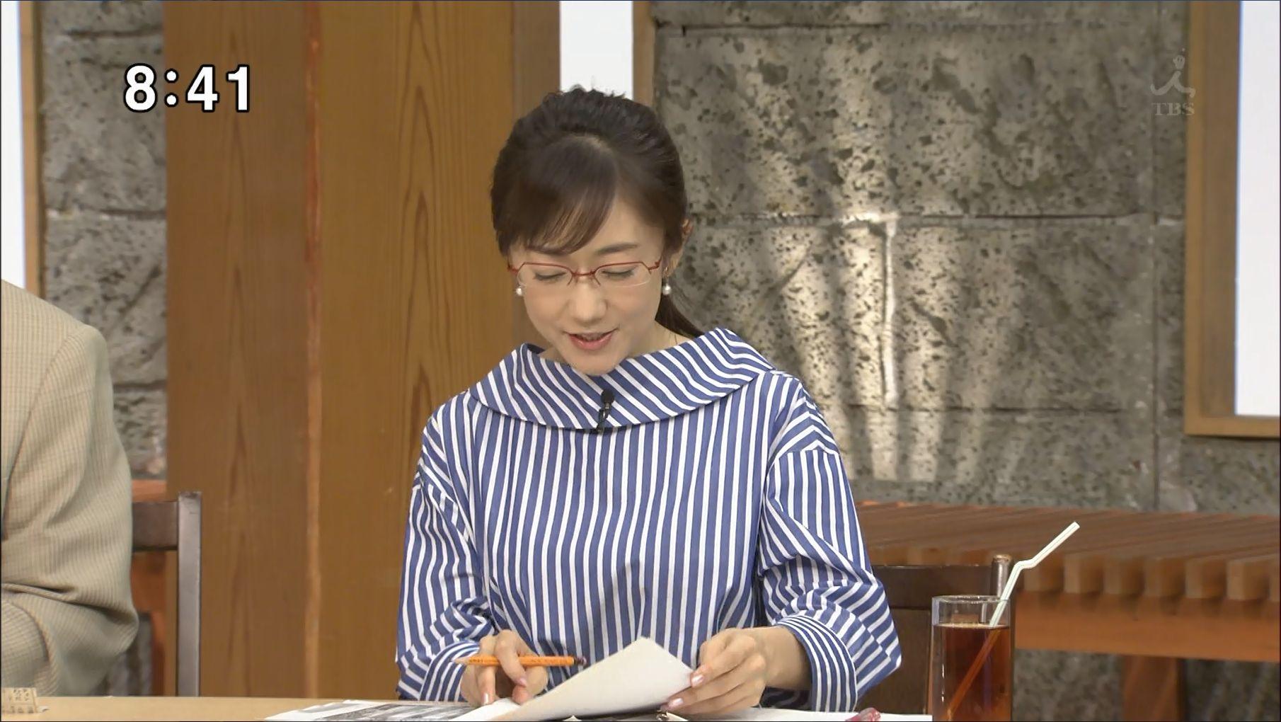アナLOG      唐橋ユミ サンデーモーニング 17/05/28    コメント