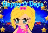 Happy☆Days 2