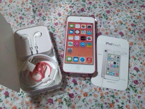 今、iPod toutch 5買って浮かれてるのは私くらい?でも嬉しいのでブログ書いちゃいます!
