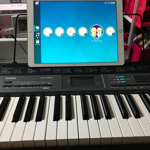SimplyPianoイメージ