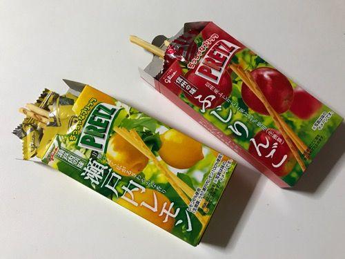 プリッツ日本味めぐり写真9