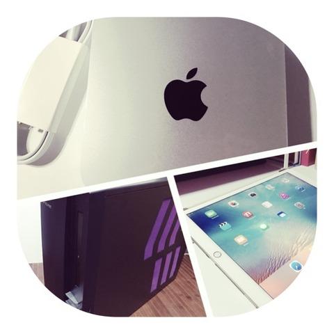 【Mac】Windows・Mac・iPadーーぜんふ使って初めてわかったMacの立ち位置