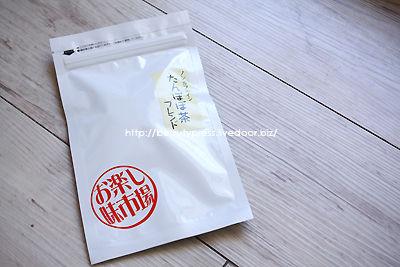 ティーライフ たんぽぽ茶