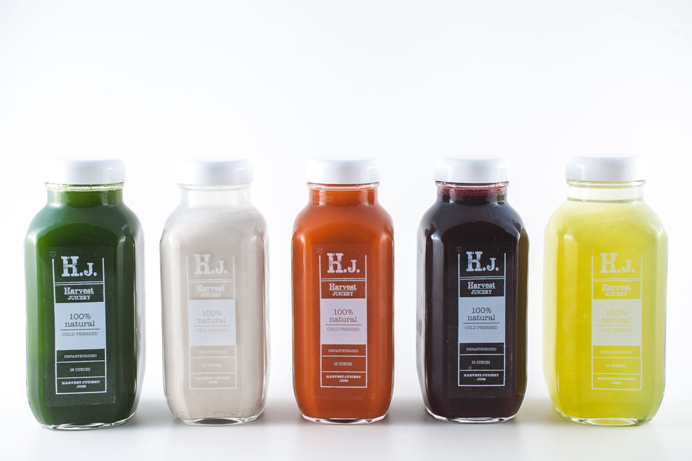 Cosme Kitchen JUICERY ジューサリー