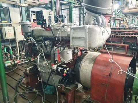 mechanical starter
