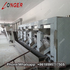 Peanut Butter Processing Line for Sale