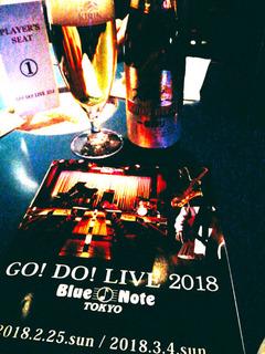 Go!Do!LIVE2018