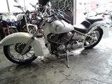 DragStar400 2001 white (4)