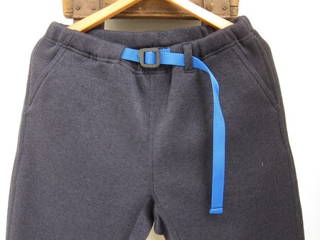 Happy Rib Pants
