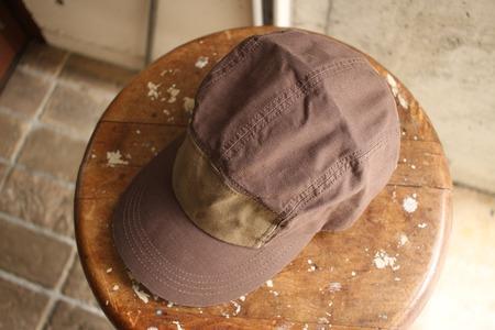 GUARDIAN'S PATROL CAP (6)