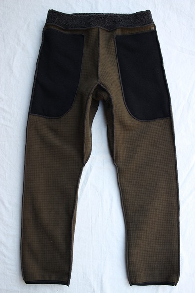 PARK LODGE FLEECE PANTS