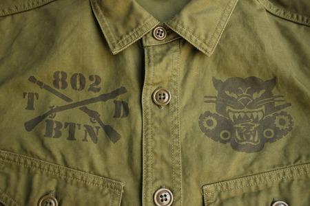 U.S.ARMY 802nd TDB