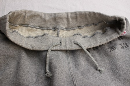30s STYLE SWEAT PANTS