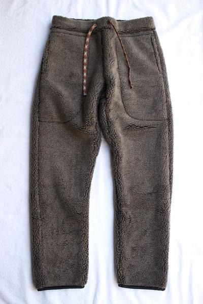PARK LODGE FLEECE PANTS (1)