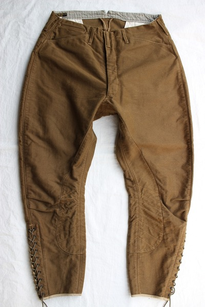 TRAILBLAZER BREECHES