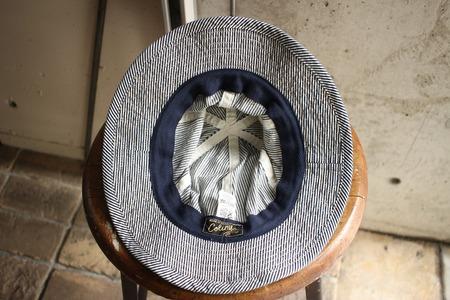 WINNFIELD DUGOUT HAT (4)