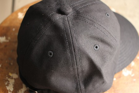 BASEBALL VENT CAP (16)