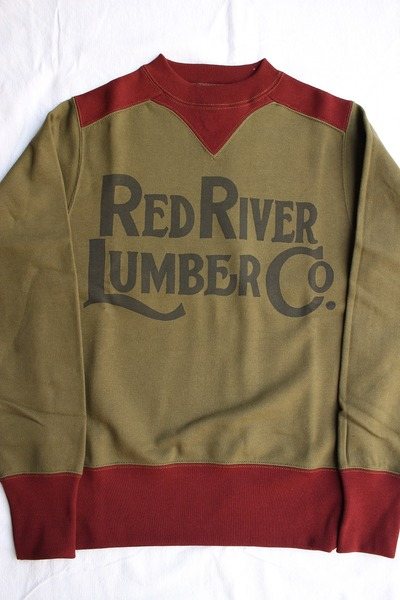 RED RIVER LUMBER Co.
