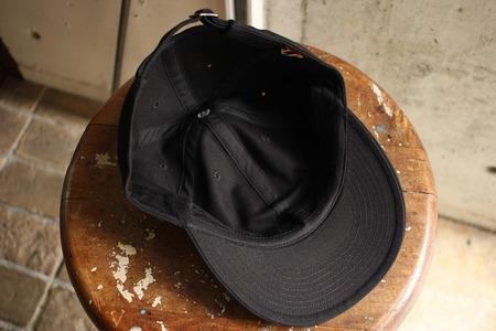 BASEBALL VENT CAP (19)