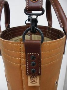 TRAPPER'S CARRYALL SMALL