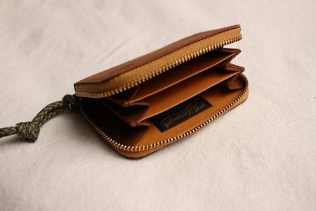 TRAPPER'S COIN CASE (12)