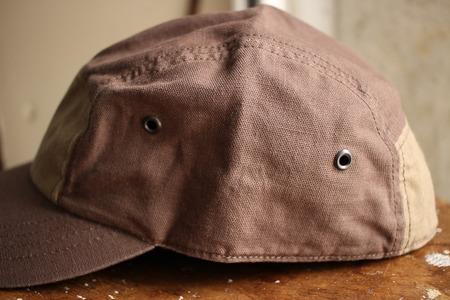 GUARDIAN'S PATROL CAP (9)