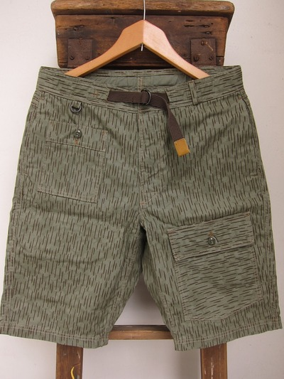 THE GRAVITY GAME SHORTS