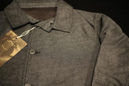 Teds Jacket