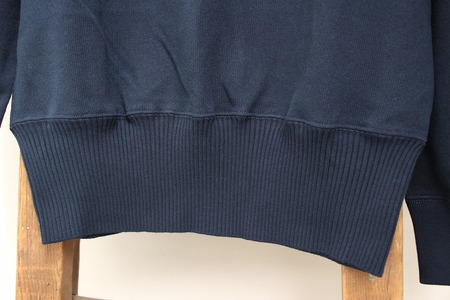 Crew Cotton Sweater