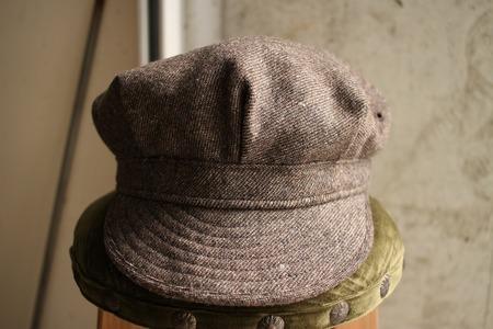 WORK CAP