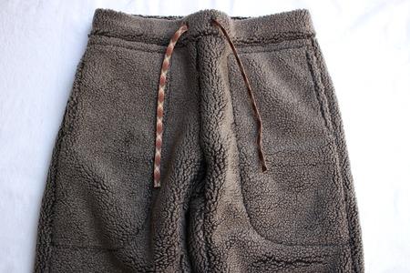 PARK LODGE FLEECE PANTS (2)