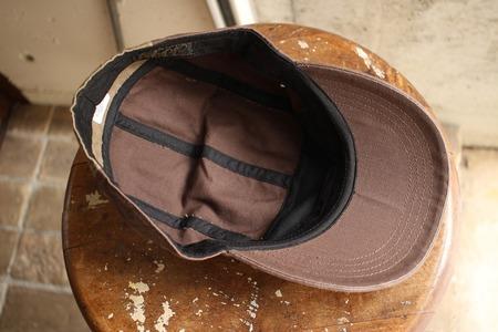 GUARDIAN'S PATROL CAP (7)