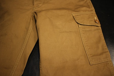AVIATORS' TROUSERS