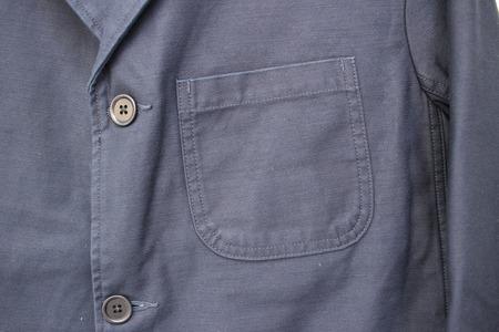 Lounge Jacket