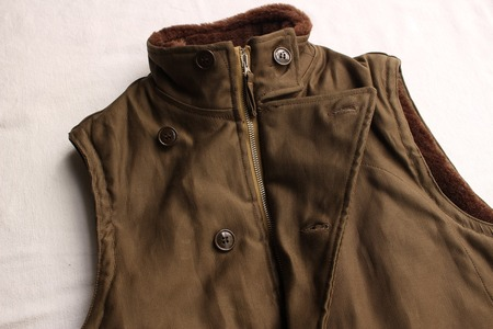 WINTER AVIATORS' VEST (11)