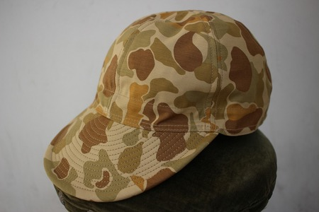 MECHANIC CAP