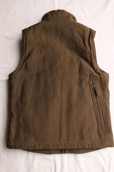 WINTER AVIATORS' VEST (8)