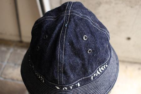 PRAIRIE ASSAULT HAT