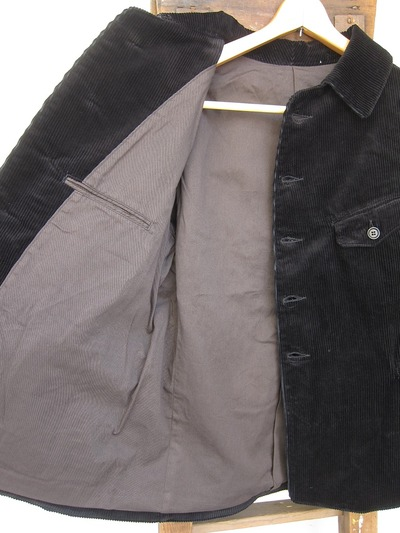 FCD Jacket