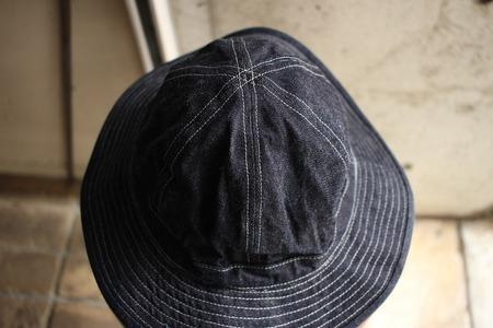 WINNFIELD DUGOUT HAT (8)